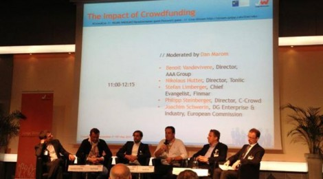 CROWDFUNDING CONVENTION VIENNA